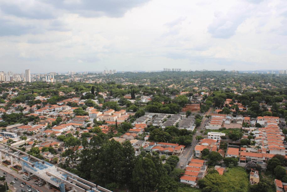 1 - Campo Belo: um bairro cada vez mais completo e com mais qualidade de vida.