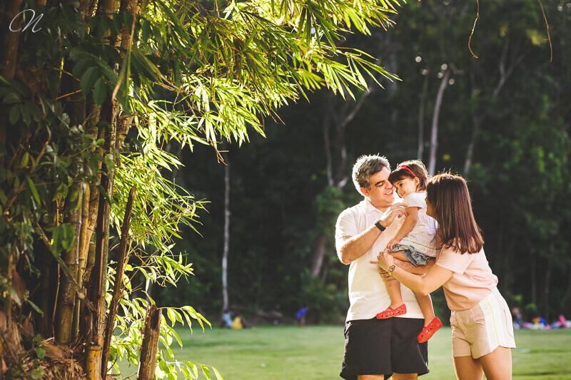 1 fotos familia parque ana cassio - Brooklin, um bairro repleto de inspiração